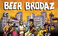 Beer Brodaz 🎸 🎨 di Dario Pallante ] ; ) ::\☮/>>http://www.elettrisonanti.net/galleria-fotografica #funky #punk #reggae #ska #pop #rock #elettritv 📲 #musica #dalvivo 🔊 #sottosuolo #music #beerbrodaz #underground #concerti :raised_ (ElettRisonanTi) Tags: beerbrodaz elettritv musica italy roma reggae live funky music tibervalley underground sottosuolo ska punk castelliromani rome rock concerti dalvivo italia pop