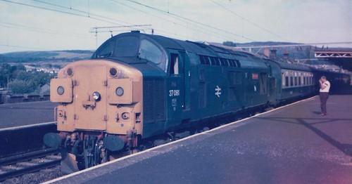 37081, Dumbarton Central