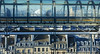 a view from the Pompidou (albyn.davis) Tags: pompidou museum paris france buildings architecture windows view europe travel vacation cityscape city urban ghosts