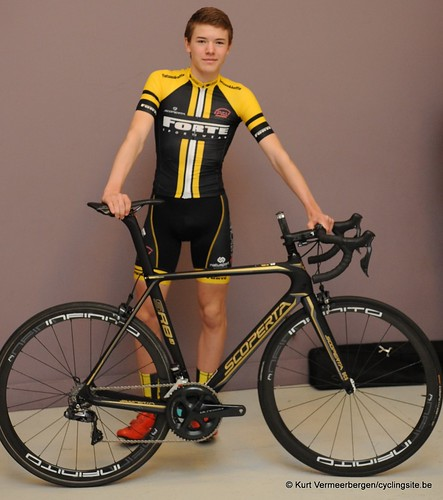 Forte Young Cycling Team (19)