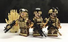 75th Ranger Regiment (LJH91) Tags: 75thranger regiment operator specialforce pmc navyseal deltaforce military lego minifigure legocustom legomilitary