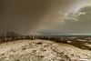 Winter Storms (Steve Samosa Photography) Tags: billinge england unitedkingdom gb
