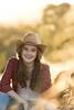 1M8A8823 (mozzie71) Tags: teen 13yo auusie star dancer model actress sunset summer sun glow golden cute cowgirl cowboy hat