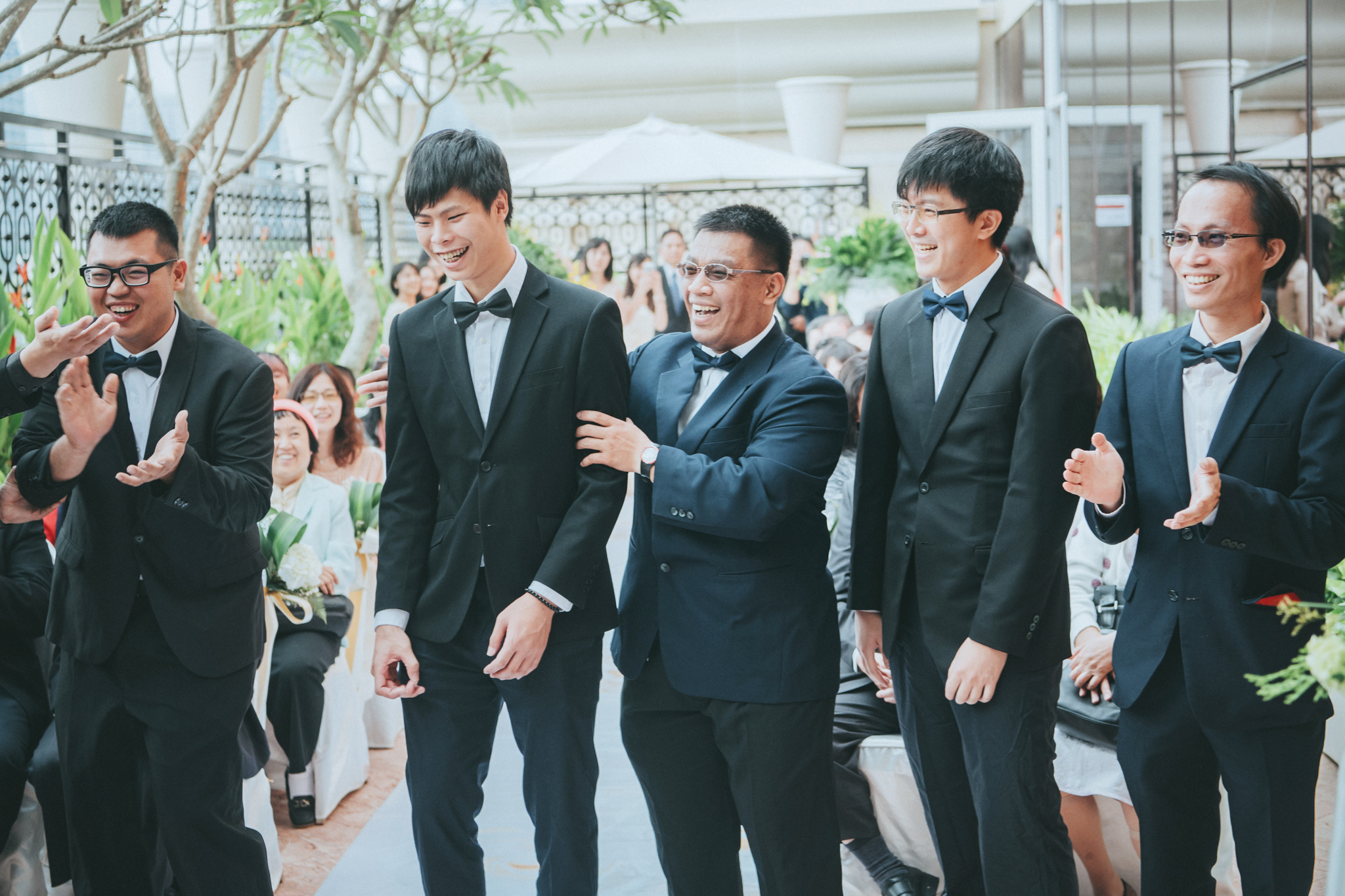 婚禮紀錄, 雙攝影師, 藝術婚禮, Donfer, Donfer Photography, EASTERN WEDDING, Wedding Day, 林皇宮