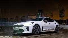 KIA Stinger GT 3.3 V6 370 KM - test Moto3m-1670766