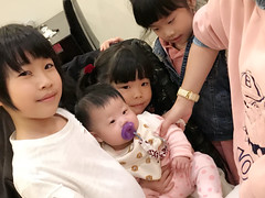 20180218_New member (violin6918) Tags: violin6918 taiwan pingtung apple iphoto7plus i7 mobile 過年 cute lovely littlebaby angel children child pretty princess baby portrait kid daughter girl family vina shiuan