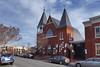 Fredericksburg Methodist Church (r.w.dawson) Tags: fredericksburg virginia va usa architecture building road street umc church methodist