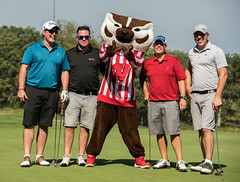 2017 Badger Golf Classic (wsb_webmaster) Tags: evening mba wisconsinschoolofbusiness badger golf classic 2017