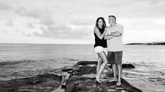Rob and Rachel (Cris_Pliego) Tags: session beach caribe sunset love family couple happy pose smile holdinghands lookaway solo model kiss birthday hug jump gay
