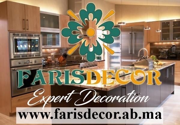 FARISDECOR,expert Interior Design, Kitchen Lighting2018 (FARISDECOR (expert  Décoration )) Tags