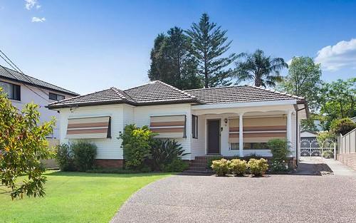 4 Glendale Av, Padstow NSW 2211