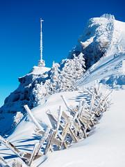Rigi Kulm (torremundo) Tags: landschaften berge winterlandschaften schnee rigikulm schwyz schweiz