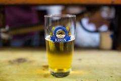 DSCF9002 (aaroncaley) Tags: japan tokyo beer kirin
