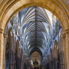 Lincoln Cathedral (iancook95) Tags: