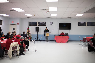 December 15, Fort Stevens Holiday Party