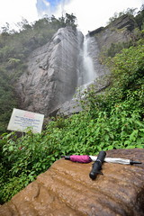 Sri_Lanka_17_97 (jjay69) Tags: srilanka ceylon asia indiansubcontinent waterfall loversleap tourist tourism nuwaraeliya hilltown