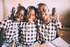 Photo of the Day (Peace Gospel) Tags: groupshot children girls friends friendship kids cute adorable smiling smiles smile happy happiness joy joyful peace peaceful hope hopeful thankful grateful gratitude school uniforms classroom education educate students empowerment empowered empower