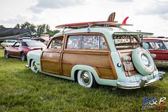 Ford Woody ´49 (B&B Kristinsson) Tags: hotrodpowertour2017 hrpt2017 hrpt powertour hotrodpowertour warrencountyregionalairport bowlinggreen kentucky usa