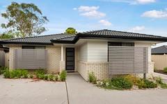 58B Rawson Street, Kurri Kurri NSW