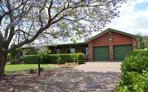 18 Hillcrest Road, Gunnedah NSW