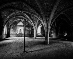 """Fountains Abbey. <a style=""""margin-left:10px; font-size:0.8em;"""" href=""""http://www.flickr.com/photos/148000646@N03/39692184621/"""" target=""""_blank"""">@flickr</a>"""
