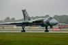 British Summer Time (Al Henderson) Tags: aviation avro fairford gvlcn raf riat vbomber vulcantothesky airtattoo airshow coldwar military vulcan xh558