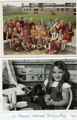 Renkum Bergerhof Johan Frisoschool Schoolfoto 1972 Collectie HGR (Historisch Genootschap Redichem) Tags: renkum bergerhof johan frisoschool schoolfoto 1972 collectie hgr