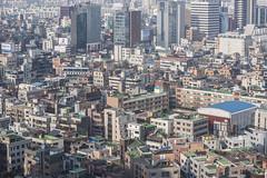 zov (matteroffactSH) Tags: korea seoul south sk asia city urban dense density southkorea gangnam district architecture nikon d800 d800e andrew rochfort andrewrochfort central business downtown megacity