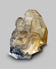 Cerussite (Ron Wolf) Tags: cerussite earthscience geology mineralogy crystal macro mineral nature ore orthorhombic tsumeb namibia