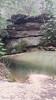Red River Gorge - Rock Bridge Trail - Wolfe County, Kentucky, USA - April 1, 2017-7-mod (mango verde) Tags: rockbridgetrail redrivergorge wolfecounty kentucky usa