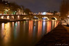 Pont neuf - Paris (Laurent Nicosia) Tags: paris parisbynight light lumières pont nuit night pentaxart 1erarrondissement
