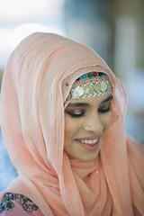 Gypsy girl (Digital Sublime) Tags: new zealand auckland indian india gypsy professional newzealand northisland wedding ceremony bride bridal guest women younggirl girl teen colour color canon photographer weddingphotographer kiwi beautiful