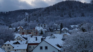Winter in Bad Harzburg