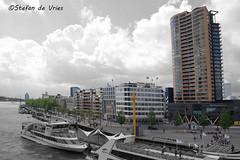Spido Rotterdam (stefanrene1996) Tags: spido rotterdam architectuur architecture