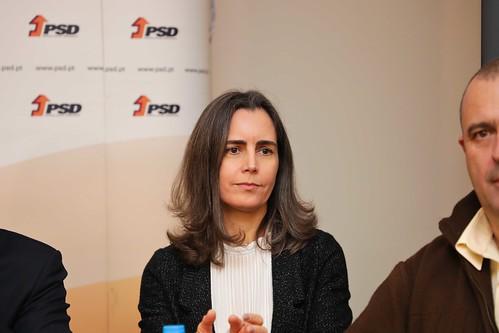 Pedro Passos Coelho em Torres Vedras