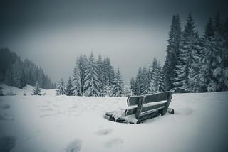 Frostbeulen vorprogrammiert