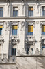 IMG_0126 (KelJB) Tags: architecture old blinds europe art budapest hungary building sun light windows deco