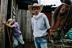 Jardin, Colombia 2017 (Kristian Leven) Tags: streetphotography jardin cowboys fuji xt2 colombia