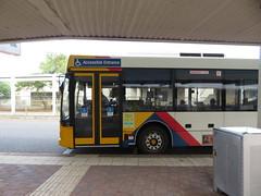 Mercedes Benz O405NH 542 - TTP Interchange (RS 1990) Tags: modbury teatreegully teatreeplaza interchange bus adelaide southaustralia thursday 1st february 2018 mercedesbenz o405nh 542