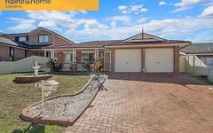 3 Coletta Place, Prestons NSW