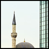 (bb1mm1) Tags: istanbul mosque highrise