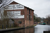 Shropshire Union Canal Ellesmere (Baldyal) Tags: building canal barges boats shropshire