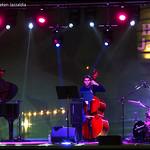 Mikel Gaztelurrutia Trio: Walk@52. Heineken Jazzaldia thumbnail