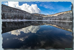 Lac de la Lauch - Haut Rhin (jamesreed68) Tags: lauch lac 68 88 hautrhin france alsace eau paysage nature canon eos 600d markstein forêt