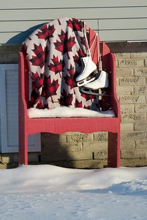 A Canadian Chair