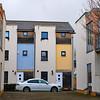 260 of Year 4 - Housing car (Hi, I'm Tim Large) Tags: modern new homes housing square angular car vw passat white doors render dirty wiindow fuji fujifilm xpro2 xf 35mm f14 17 18 365 260 blue yellow cc portishead marina