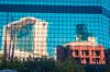 Reflect (danieldthomas) Tags: sandiego city view reflection explore roam skyscraper bigcity usa america islandboys shiplife cruiselife crewlife photography pentax pentaxk50 pentaxian
