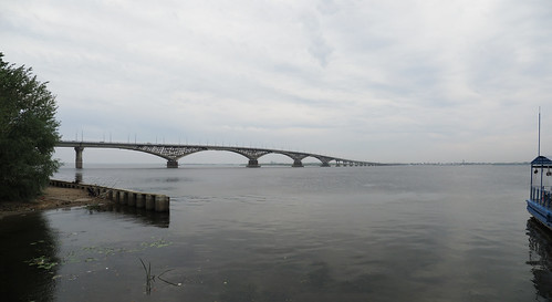 Мост в туда \ Bridge to there ©  skochkarev