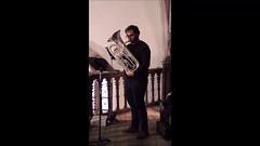 Vidéo. Concert Orgue et Cuivres.