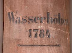 Wasserhöhe (MKP-0508) Tags: mainz fotowalk mayence altstadt mainzeraltstadt